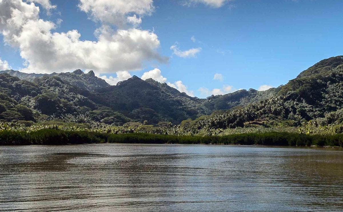 Manao Tahiti