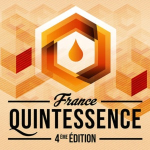 Salon France Quintessence 2018